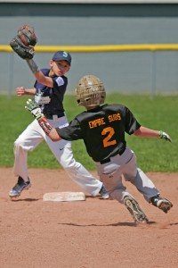 Liverpool Little League
