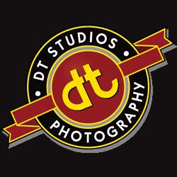 DT Studios Logo
